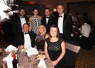 Annual North West Aerospace Alliance Ball