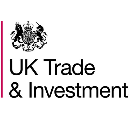 UK Trade & Investment passport to export booklet front cover