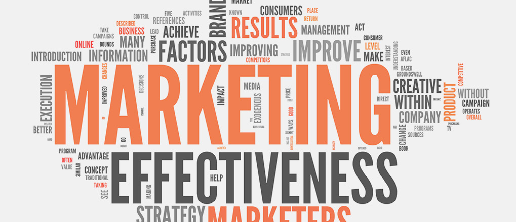 Banner for our effective marketing workshop