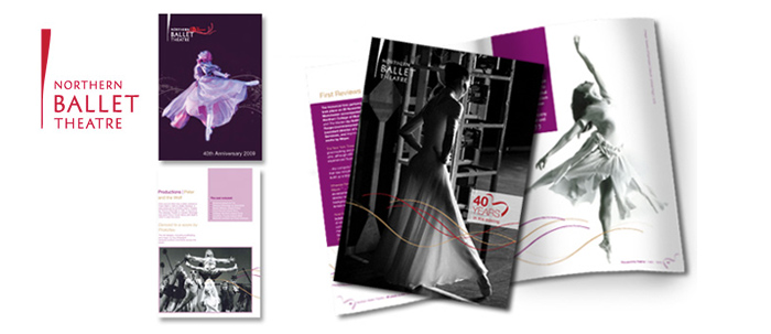 Northern Ballet Case Study