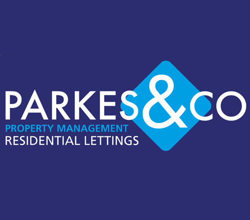 Parkes and Co Logo