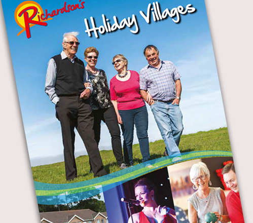 Richardsons Holidays