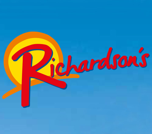 Richardsons Holidays Logo